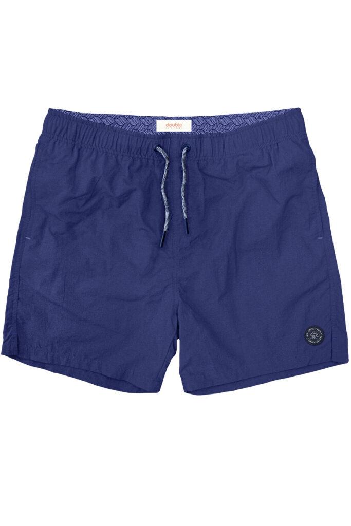 DOUBLE OUTFITTERS Swimwear Shorts Indigo