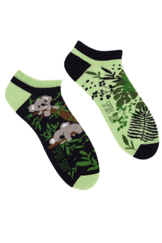 Koala low socks