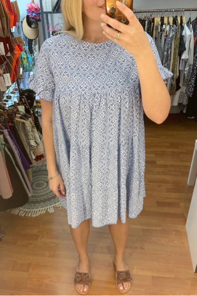 Viva la Vintage dress