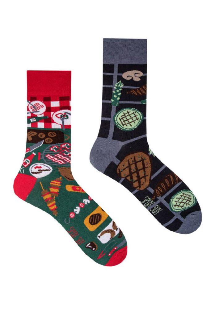Barbeque Κάλτσες