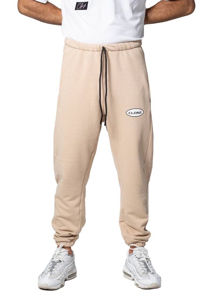 CLVSE SOCIETY BEIGE TRACKSUIT